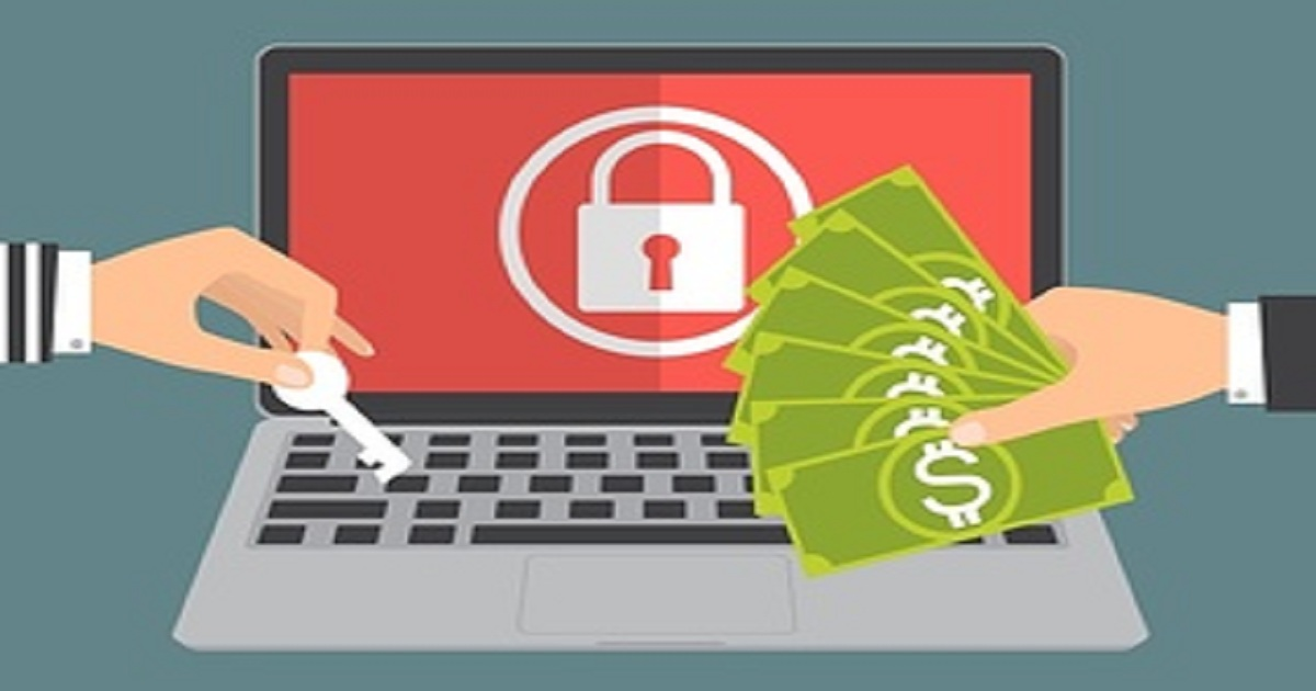 FIVE THINGS TO DO TO PREVENT RANSOMWARE