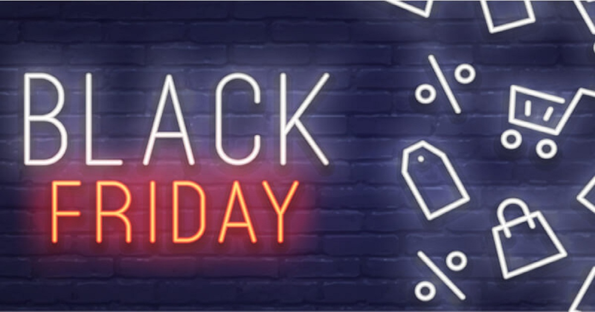 5 DIGITAL THREATS TO WATCH OUT FOR ON BLACK FRIDAY