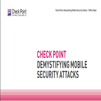 DEMYSTIFYING MOBILE SECURITY ATTACKS