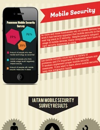 THE FACTS ABOUT MOBILE SECURITY