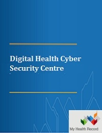 DIGITAL HEALTH CYBER SECURITY CENTRE