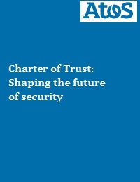 CHARTER OF TRUST: SHAPING THE FUTURE OF SECURITY