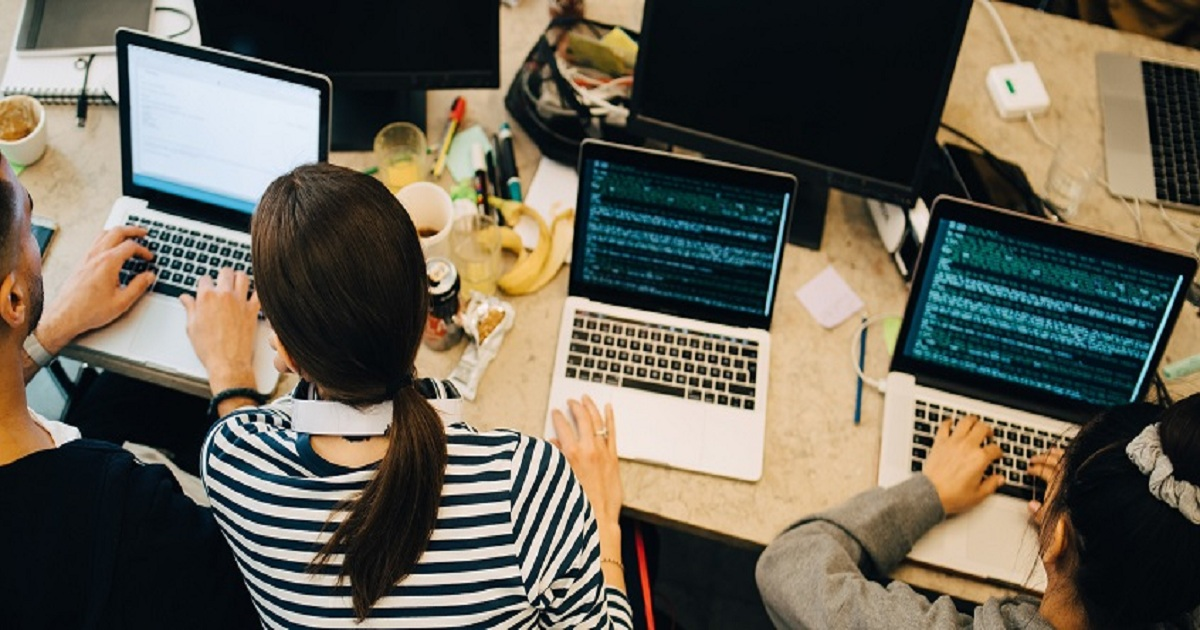 CODING BOOTCAMPS NEED TO GET REAL ABOUT SECURE CODING PRACTICES
