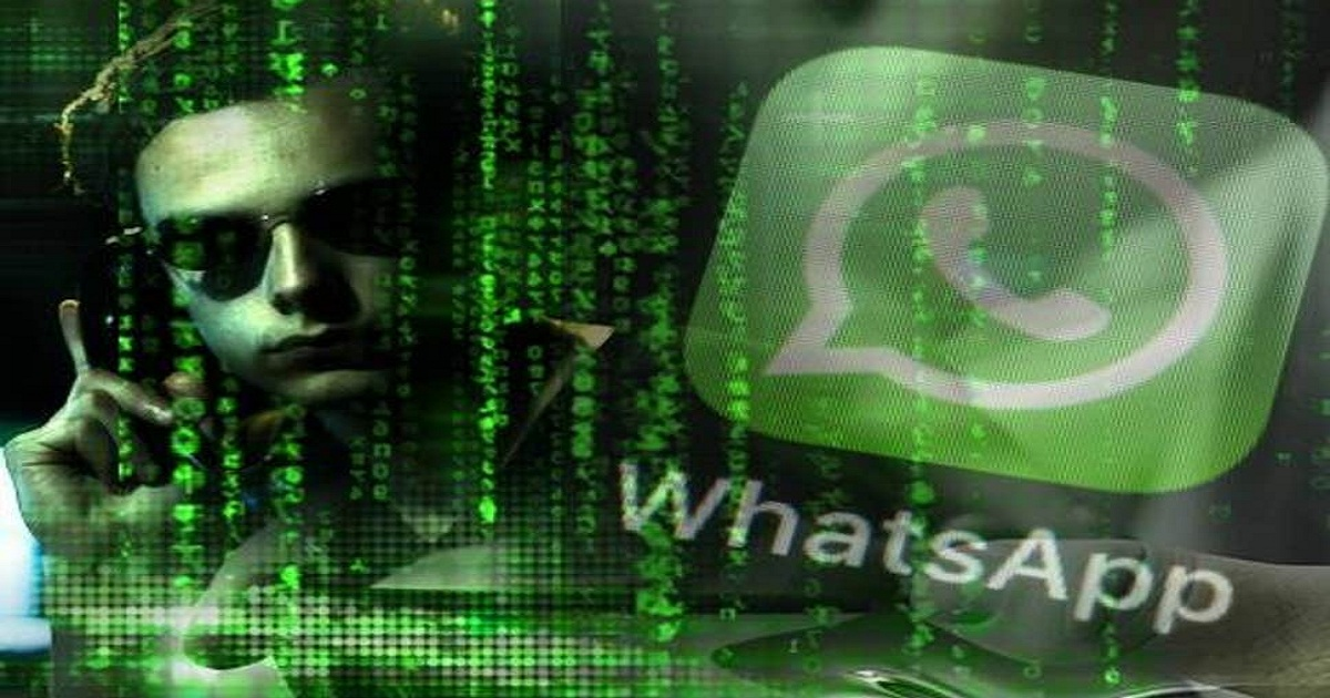 AGENT SMITH MALWARE THAT SECRETLY REPLACES WHATSAPP SPREADS TO 25 MILLION PHONES