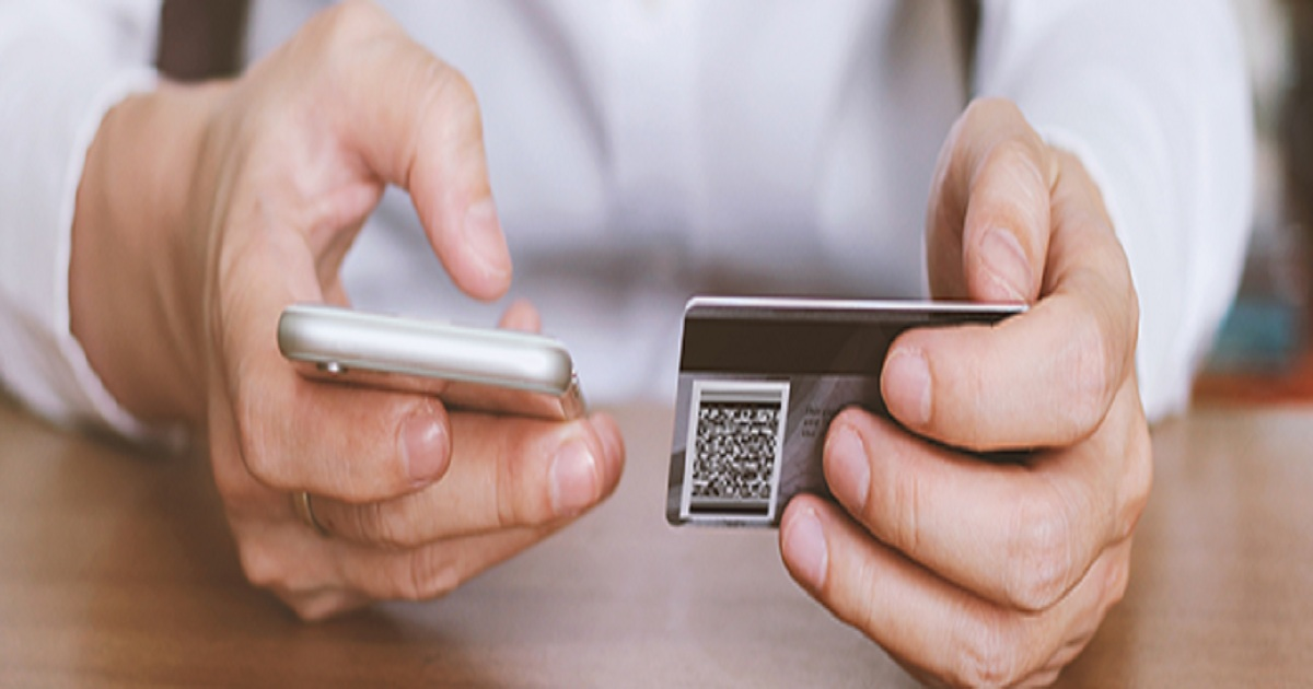 MOBILE APPLICATIONS: HOW TO REDUCE FRAUD AND INCREASE TRUST