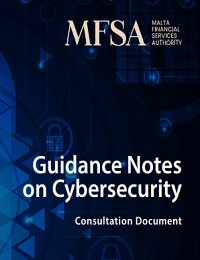 GUIDANCE NOTES ON CYBERSECURITY