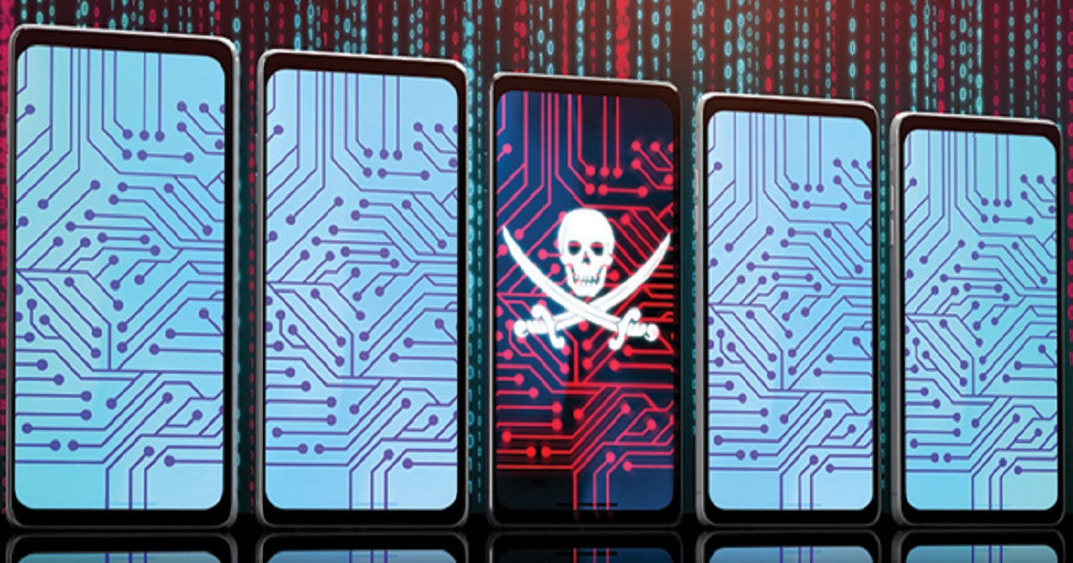 HOW ANDROID VIRUS SCAN PROTECTS YOUR DEVICES?