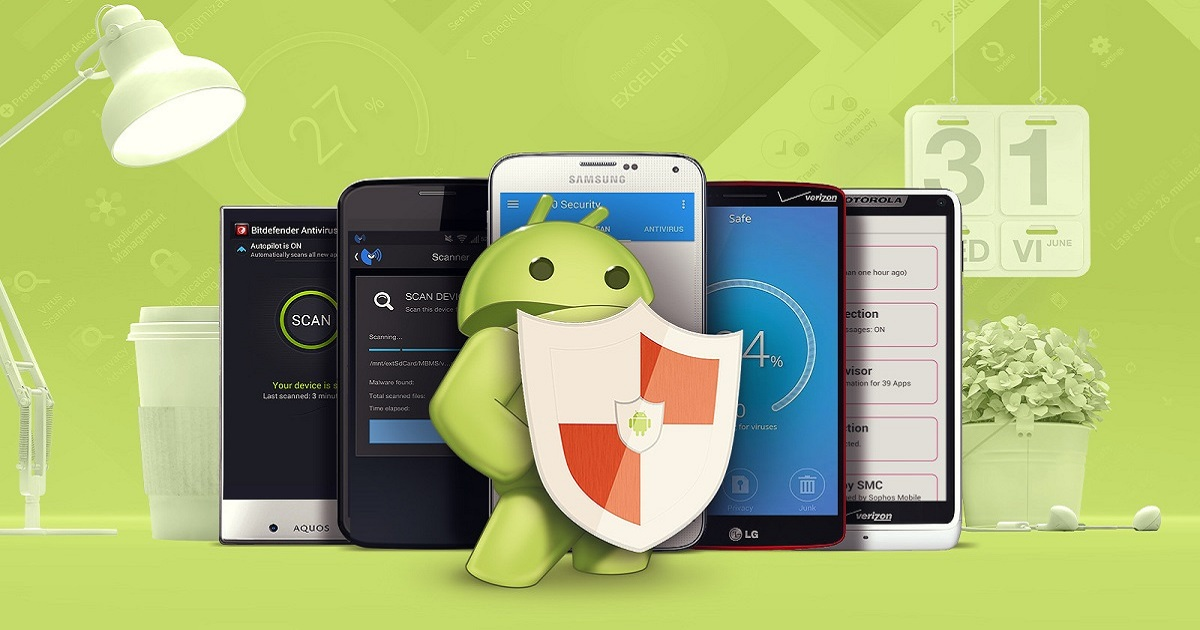 BEST ANTIVIRUS FOR ANDROID SMARTPHONE- DO YOU REALLY NEED ONE?