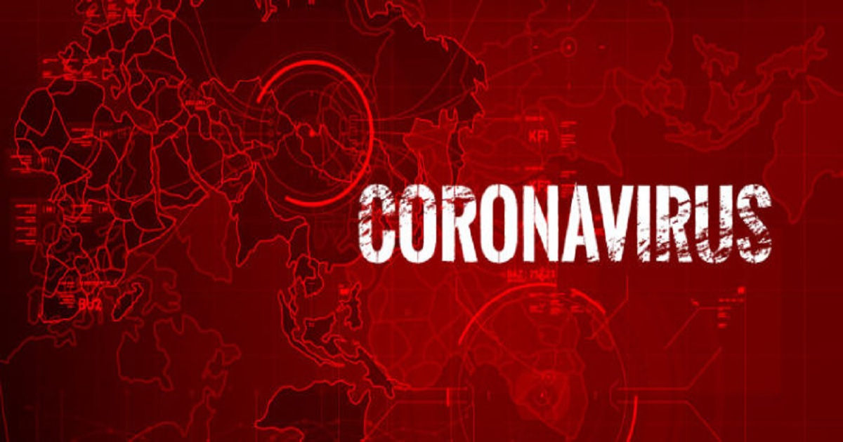 CYBERSECURITY AND CORONAVIRUS: KEEPING YOUR BUSINESS SAFE