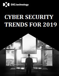INFOGRAPHIC: CYBER SECURITY TRENDS FOR 2019