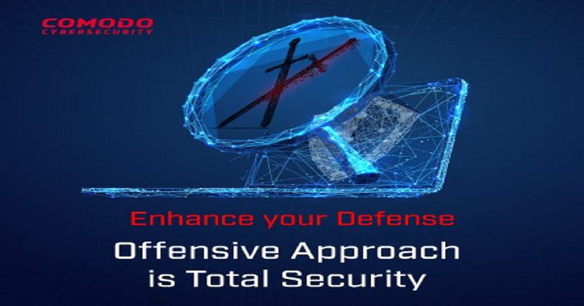 WHY YOU'RE PUTTING YOUR NETWORK AT RISK WITH A DEFENSIVE APPROACH TO MALWARE