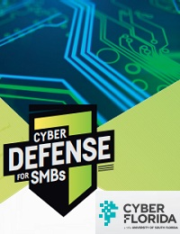 CYBER DEFENSE FOR SMBS