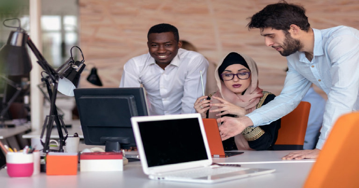 THE INTERSECTIONS BETWEEN CYBERSECURITY AND DIVERSITY