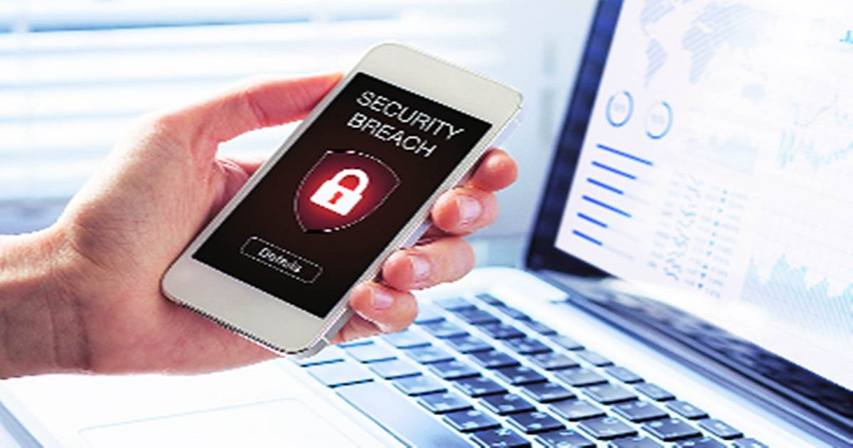 CYBER SECURITY: BREACHING THE MOBILE PHONE SECURITY PERIMETER