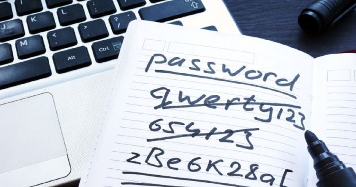 THE TOP TEN PASSWORD-CRACKING TECHNIQUES USED BY HACKERS
