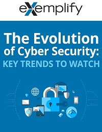 THE EVOLUTION OF CYBER SECURITY: KEY TRENDS TO WATCH
